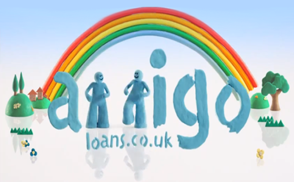 picture of the amigo loans logo