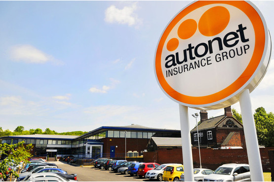 picture of the autonet insurance offices